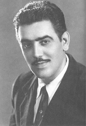 José Bernardo González Falcón